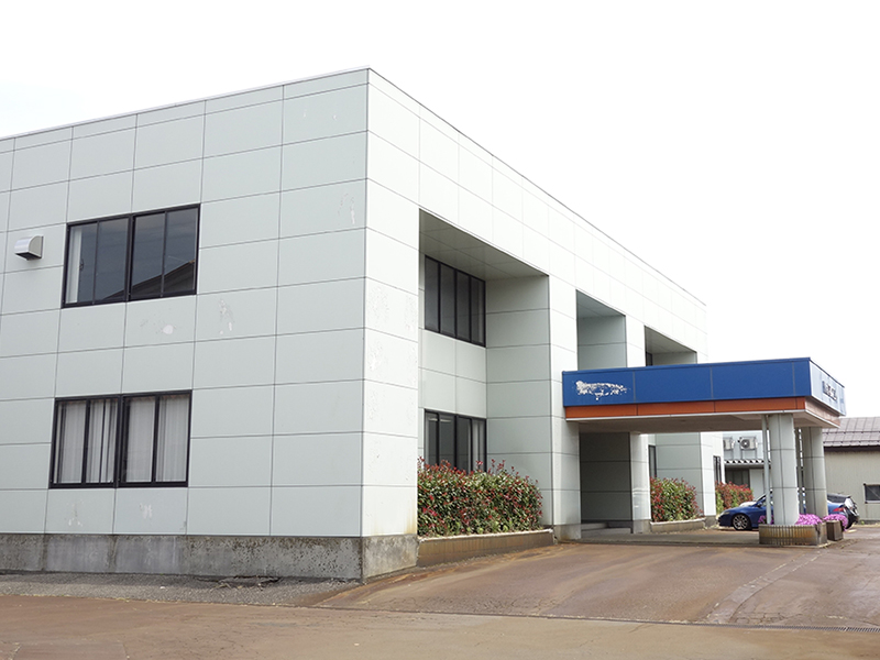 08_ニット工場