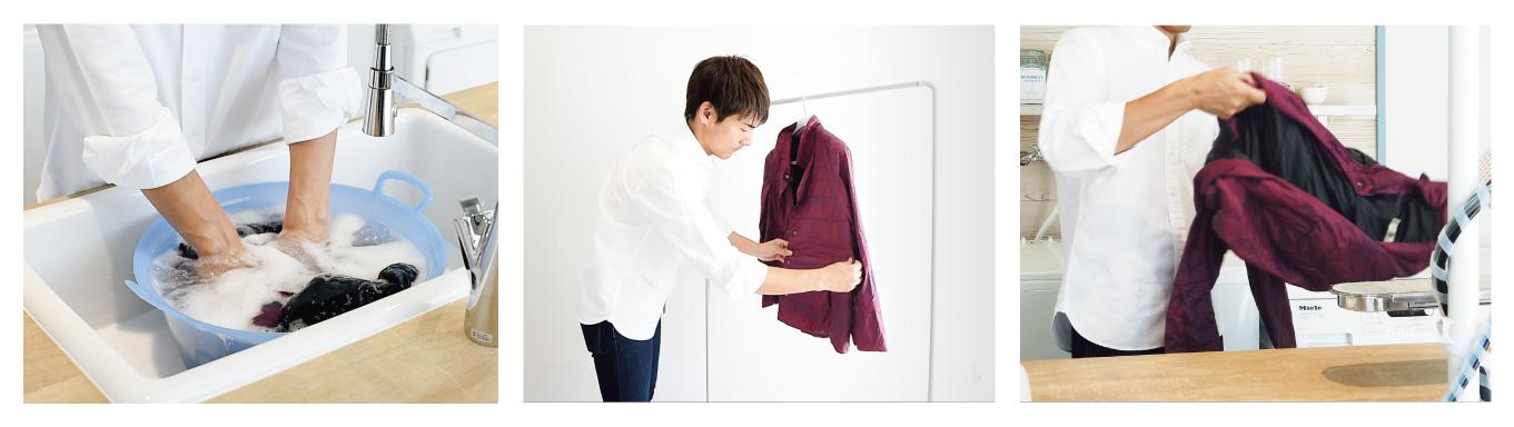 洗濯王子3動画